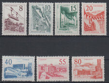 Yugoslavia industries,factories 1959 MNH **