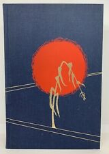 The Grapes Of Wrath John Steinbeck 1998 Folio Society First Edition in slipcase