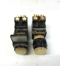 SQUARE D, CONTACTOR, CLASS 9001, TYPE DTSC, 110-120V, LOT OF 2