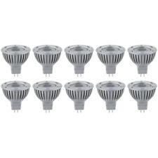 10x 280.52 Paulmann Power LED Reflektor 1W GU5,3 Tageslichtweiß Leuchtmittel