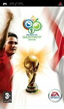 2006 FIFA World Cup (Sony PSP, 2006)