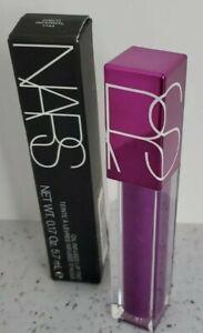 NARS Oil Infused Lip Tint #1144 *Disco Infernal* Full Size New In Box
