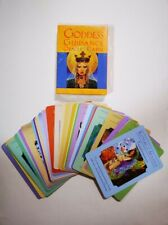 Goddess Guidance Oracle Cards Game AU