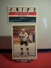 1991-92 OPC Premier Hockey Set 198 Cards Mint Roy Yzerman Gretzky Sakic