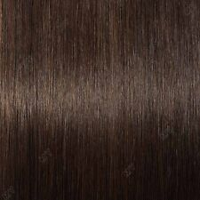 CLEARANCE Clip in Human Hair Extensions Full Head 100% Real Remy Hair Long US HQ