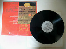CHICO BUARQUE - TALENTO BRASILEIRO 6 33 giri CID 1978 BRASIL