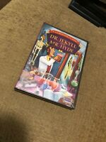 Dr. Jekyll and Mr. Hyde DVD