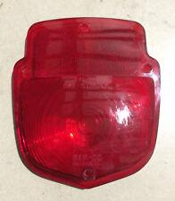 Ford Truck Pickup Step Side 1953 1954 1955 1956 1964 Tail Light Lens New SER-DO