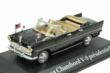 Model Car Classic Scale 1.43 diecast Simca Chambord V8 Miniatures modellcar