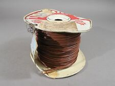 Thermax HMS2-1563/16-BUE-1 Brown 16 AWG 1000 feet+