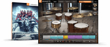 Toontrack Hard Rock EZX - EzDrummer2 Expansion Serial - Digital Delivery