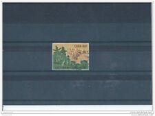 LOT : 052017/390A - VIETNAM 1961 - YT FM N° 1 OBLITERE TTB