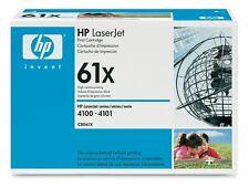 Original HP Toner C8061X for HP LaserJet 4000 4100 4101 4050 A-Ware