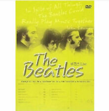 THE BEATLES LIVE / 1964-1966 Budokan Live 4-CONCERT DVD *NEW