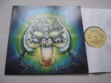 Motörhead – Overkill LP EX