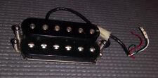 Fender Atomic Humbucker USA American Strat Fender Stratocaster Guitar Pickup