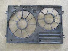 Lüfterblech Doppellüfter VW Passat 3C Lüfterzarge 1K0121207AQ