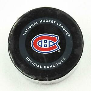 2019-20 Kevin Hayes Philadelphia Flyers Game-Used Goal-Scored Puck -Playoffs!