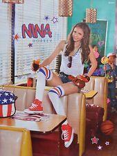 NINA DOBREV - A2 Poster (XL - 42 x 55 cm) - Vampire Diaries Clippings Sammlung