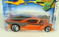Hot Wheels 2002 First Editions Nomadder What # 022 Combine Shipping