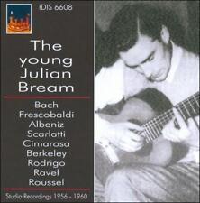 Der Junge Julian Bream, New Music