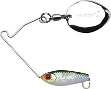 LUCKY CRAFT JAPAN Area's 1/8 - 07100739 MS Japan Shad