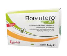 Varie compresse FLORENTERO ACT gr12 integratore CANI GATTI Fos Magnesio Vitam