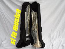 ROLING'S SL 831 L trombone basso doppia  ritorta per Banda e Orchestra Sinfonica
