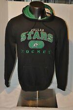 "Dallas Stars Reebok NHL ""Team Face Off"" NWT Hooded Sweatshirt Adult Sizes S-XL"