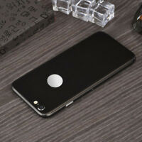 Luxury Film Wrap Decal Skin Case Sticker PVC Back Cover For iPhone X 8 7 6s Plus