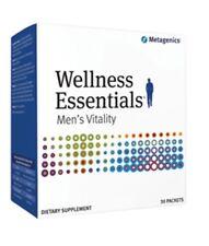 Wellness Essentials Men's Vitality