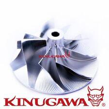 Kinugawa Turbo Billet Compressor Wheel for IHI Isuzu RHB3 VI32 (29.8/40.02) 4+4