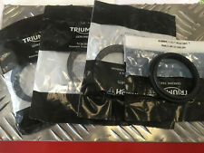 Triumph Thunderbird 900 Headlight Mounting Rubbers x 4
