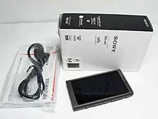 SONY Walkman A 64GB NW-A47 B Bluetooth microSD high resolution 39H play JP
