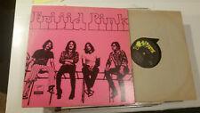 FRIJID PINK self-titled s/t LP Parrot PAS 71033 1970 vinyl original Heavy Psych!