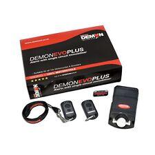 Datatool Demon Evo Plus Motorcycle / Motorbike Alarm / Immobiliser System