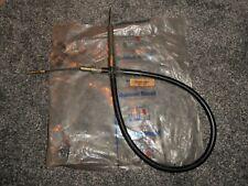 AUDI 100 SALOON & AUDI 100 COUPE S Clutch Cable 1971 - 1974 RHD QCC1072
