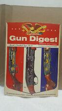 1968 Deluxe Edition Gun Digest World'S Greatest Gun Book ~ 22Nd Anniversary