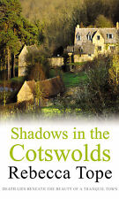 Shadows in The Cotswolds - Rebecca Tope - New Paperback