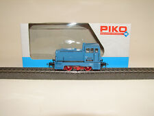 Piko H0 52548 - Diesellok V 23 DR, Frontrollo, Ep. III     Neuware