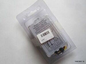 Car Power Supply Step-Down Inverter, 24V - 12V DC (PN 66305)