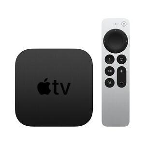 Brand New Apple TV 4K 32GB (6th Gen) with Siri Remote MXGY2X/A 2021 Version