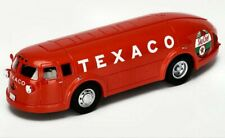 Texaco Truck Doodle Bug Diamond T Tanker 1933 1:43 Bizarre B1052