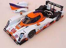 AUTOart 80906 Lola Aston Martin LMP1, 2009 #007 Motorsport LeMans
