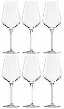 Stölzle Set of 6 Red Wine Glasses Made in Germany Stölzle Quatrophil Range 568ml