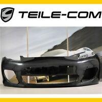 -50% ORIG. Porsche Panamera TURBO Stoßstange vorne PDC/Kamera+SWA / front bumper