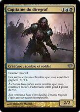 MTG Magic DKA - Diregraf Captain/Capitaine du diregraf, French/VF