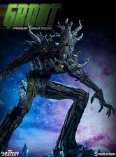 Sideshow Groot Guardians of the Galaxy Premium Format Figure GOTG NEW