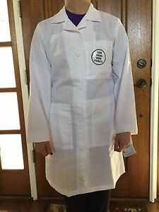Women's 1st Quality Meta Lab Coats Style# 1964 Sizes:18, 20 Price 12.00