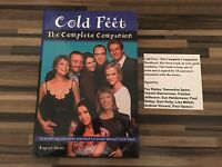 Cold Feet The Complete Companion Signed By 10 Cast And Crew